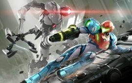 Metroid Dread : les premiers tests sur le retour de Samus Aran sont tombés