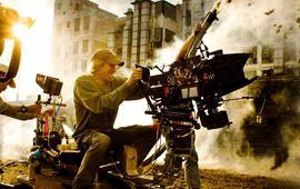 Après Transformers, Michael Bay revient avec Black Five, un nouveau film qui devrait tout péter
