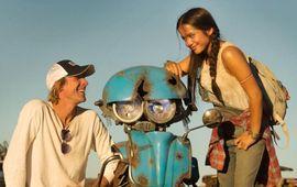 Transformers 5 : Michael Bay dévoile une première image d'un tout nouveau robot