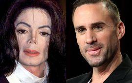 Joseph Fiennes devient Michael Jackson et partira sur la route avec Marlon Brando et Elizabeth Taylor