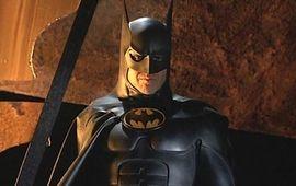 Batman Forever : Michael Keaton explique pourquoi il a claqué la porte