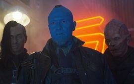 Après Les Gardiens de la Galaxie, Michael Rooker rejoint la famille de Fast & Furious 9