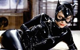 Batman : de nouveaux détails sur le spin-off abandonné sur la Catwoman de Tim Burton