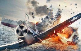 Midway : critique touchée et coulée