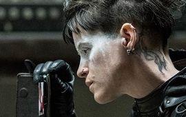 Millenium : Claire Foy explique que le nouveau film n'aura pas à rougir devant celui de David Fincher
