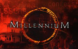 Le créateur d'X-Files veut ressusciter la série Millennium