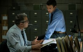 Mindhunter : le nouveau trailer de la saison 2 nous plonge dans une affaire de meurtres d'enfants