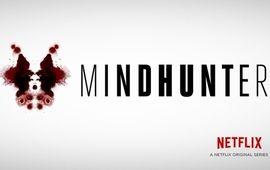 Mindhunter : la série sanglante de David Fincher a une date de sortie