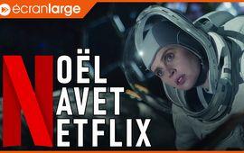 Minuit dans l'univers : critique d'une catastrophe made in Netflix