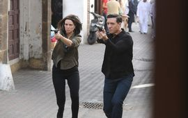 Mirage : grosse chute des audiences pour le thriller de France 2