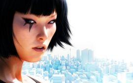 Le jeu Mirror's Edge arrive en série télé
