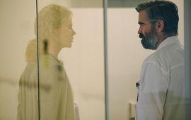 """Mise à Mort du Cerf Sacré : la première bande-annonce du film par le réalisateur de """"The Lobster"""" Yorgos Lanthimos"""