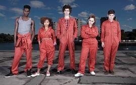Misfits : la série revient sur le petit écran !