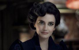 Arrêtez tout : Eva Green revient enfin dans le cinéma français pour Roman Polanski
