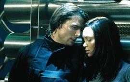 Mission Impossible : Tom Cruise est une bénédiction et un cauchemar, selon Thandie Newton