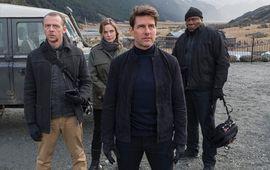 Mission : Impossible 7 et 8 - les deux suites de Fallout sont repoussées