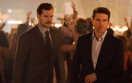 Mission : Impossible 7 - après Fallout, Henry Cavill veut absolument revenir aux côtés de Tom Cruise