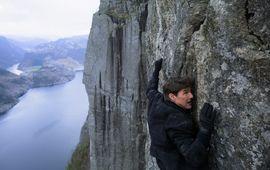 Mission : Impossible 7 - le réalisateur tease une nouvelle cascade périlleuse pour Tom Cruise