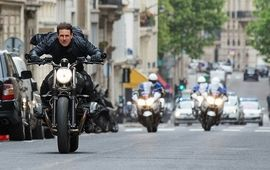 Mission : Impossible 7 & 8 - une actrice faste et furieuse de Fallout confirme son retour dans les deux prochains films
