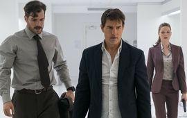 """Mission : Impossible - Fallout : Tom Cruise a décidé de """"gâcher"""" une surprise dans la promo, pour ne pas énerver le public"""