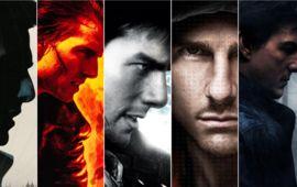 Mission : Impossible - le meilleur et le pire de la saga phare de Tom Cruise