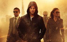 Mission : Impossible - nouveaux détails sur le bordel en coulisses de Protocole Fantôme