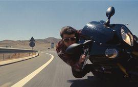 Mission : Impossible 7 - après Tom Cruise, le réalisateur tease un autre personnage en photo