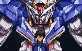 Gundam : Netflix a trouvé un réalisateur du Monsterverse pour son adaptation live de l'animé culte