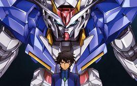 Gundam : le célèbre animé japonais adapté en film... par le producteur de Pacific Rim 2