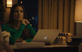 Molly's Game : la séduisante Jessica Chastain tente un coup de poker dans la nouvelle bande-annonce