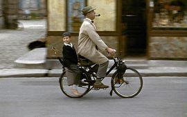 Mon Oncle, Playtime, M. Hulot sur Netflix : pourquoi Jacques Tati est un génie