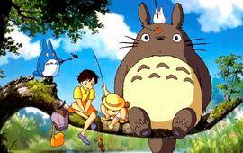 Mon Voisin Totoro vous invite au premier Festival Branche & Ciné à Fontainebleau