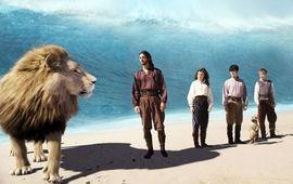 Narnia : Netflix reprend la saga et annonce une avalanche de séries et de films
