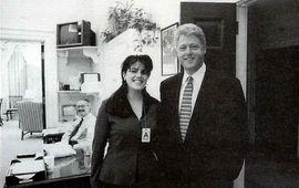 Le scandale Lewinsky fera l'objet d'un film chez Amazon