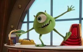 Monsters at Work : la série Pixar sur Disney+ se dévoile en bande-annonce