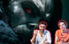 Morbius, Bloodshot - on réagit aux bandes-annonces en vidéo