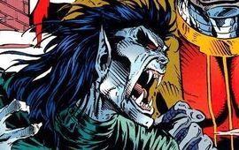 Morbius : Avi Arad jure que les enfants vont kiffer le vampire ennemi de Spider-Man