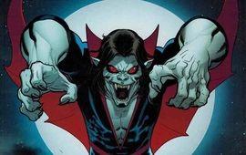 Après Venom, Morbius aura droit à un super-méchant inédit