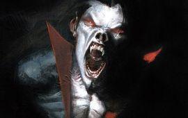 Morbius, le prochain spin-off de Spider-Man, recrute un Docteur Who