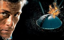 Mort Subite, le Die Hard de Jean-Claude Van Damme a droit à son remake... comique