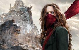 Mortal Engines se fracasse au box-office américain