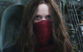 Peter Jackson dévoile le premier teaser apocalyptique de sa nouvelle saga Mortal Engines