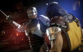 Mortal Kombat 11 prend sa retraite mais un jeu Marvel façon Mortal Kombat se profile