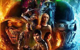 Mortal Kombat : les premières critiques sont tombées... et promettent du sang