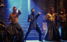 Fun et violent, le reboot de Mortal Kombat aurait-il trouvé un de ses acteurs ?