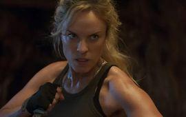 Mortal Kombat : qui est Sonya Blade, la plus badass des Forces spéciales ?