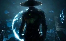 Le reboot de Mortal Kombat a trouvé son Raiden, son Liu Kang et d'autres kombattants