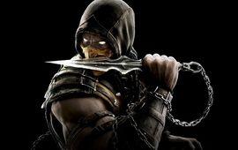 Le reboot de Mortal Kombat a trouvé son Scorpion et son Shang Tsung