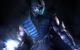 Mortal Kombat : le nouveau film produit par James Wan a casté son Sub-Zero, et ça va taper sévère
