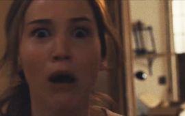 Aronofsky plonge Jennifer Lawrence dans l'horreur pure avec le teaser de Mother !
